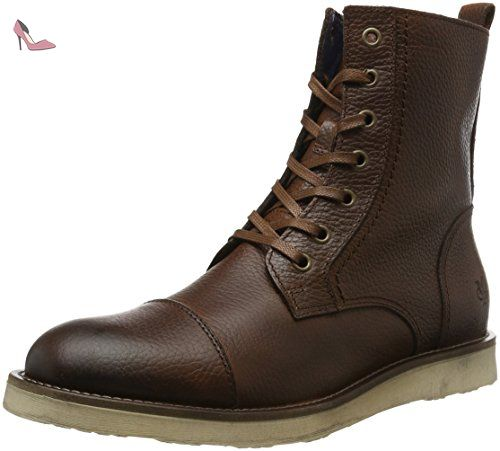 Bootie - Baskets Homme - Marron - Braun (Taupe 717) - 41 EUMarc O'Polo NrIF1rR5Zz