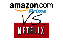 Why Netflix Has Already Lost To Amazon Prime? - Certain Income Money Online Instant Fast Cash Money Solutions