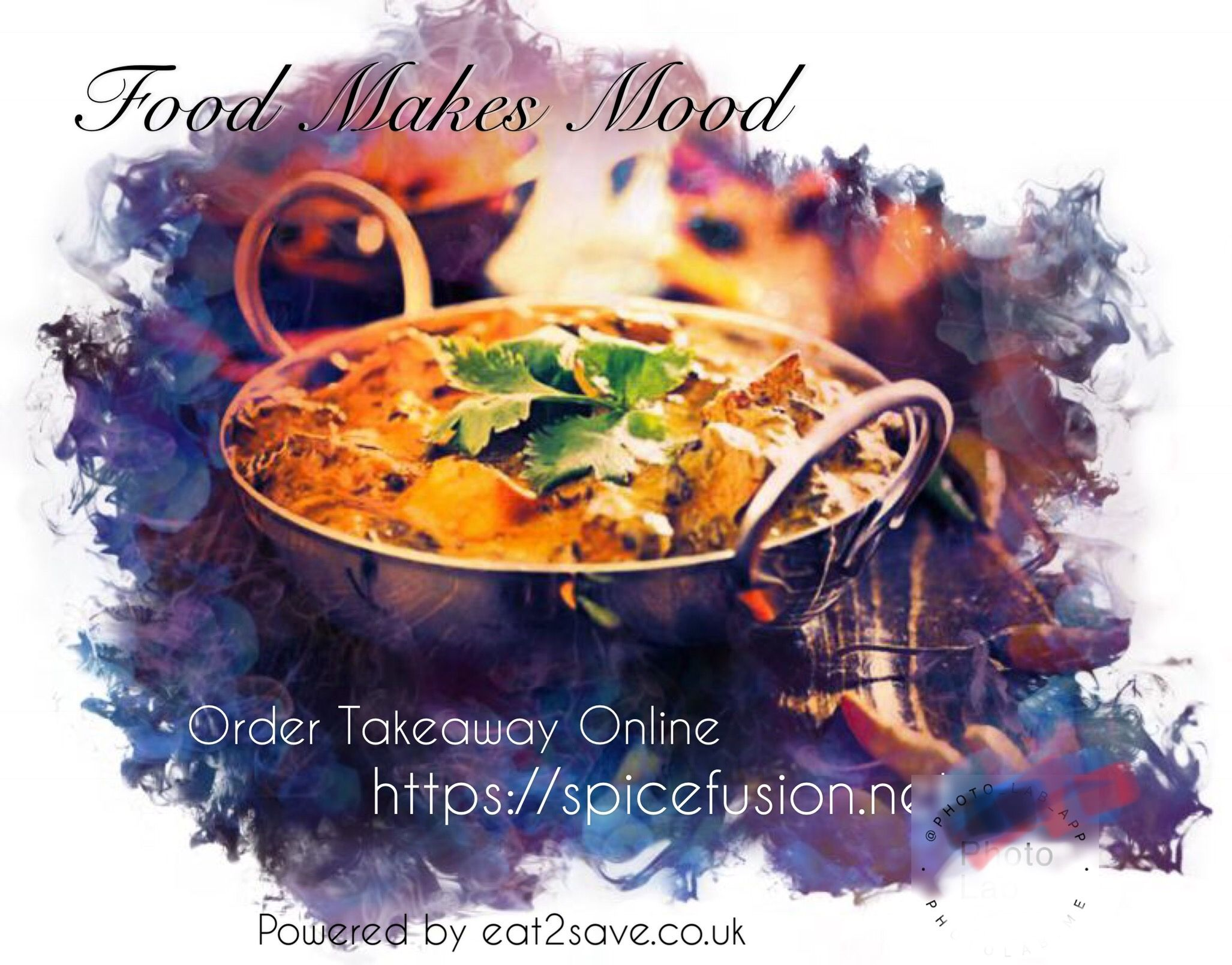 Order Takeaway Online | Book A Table | Party Booking