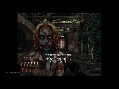 اللعبة التي يحبها الجميع اللعبة المرعبة لعبة بيت الرعب من افضل العاب الرعب يمكنك تنزيل لعبة بيت الرعب 2 House Of The Dead حملها الان Naomi Dead Arcade Games