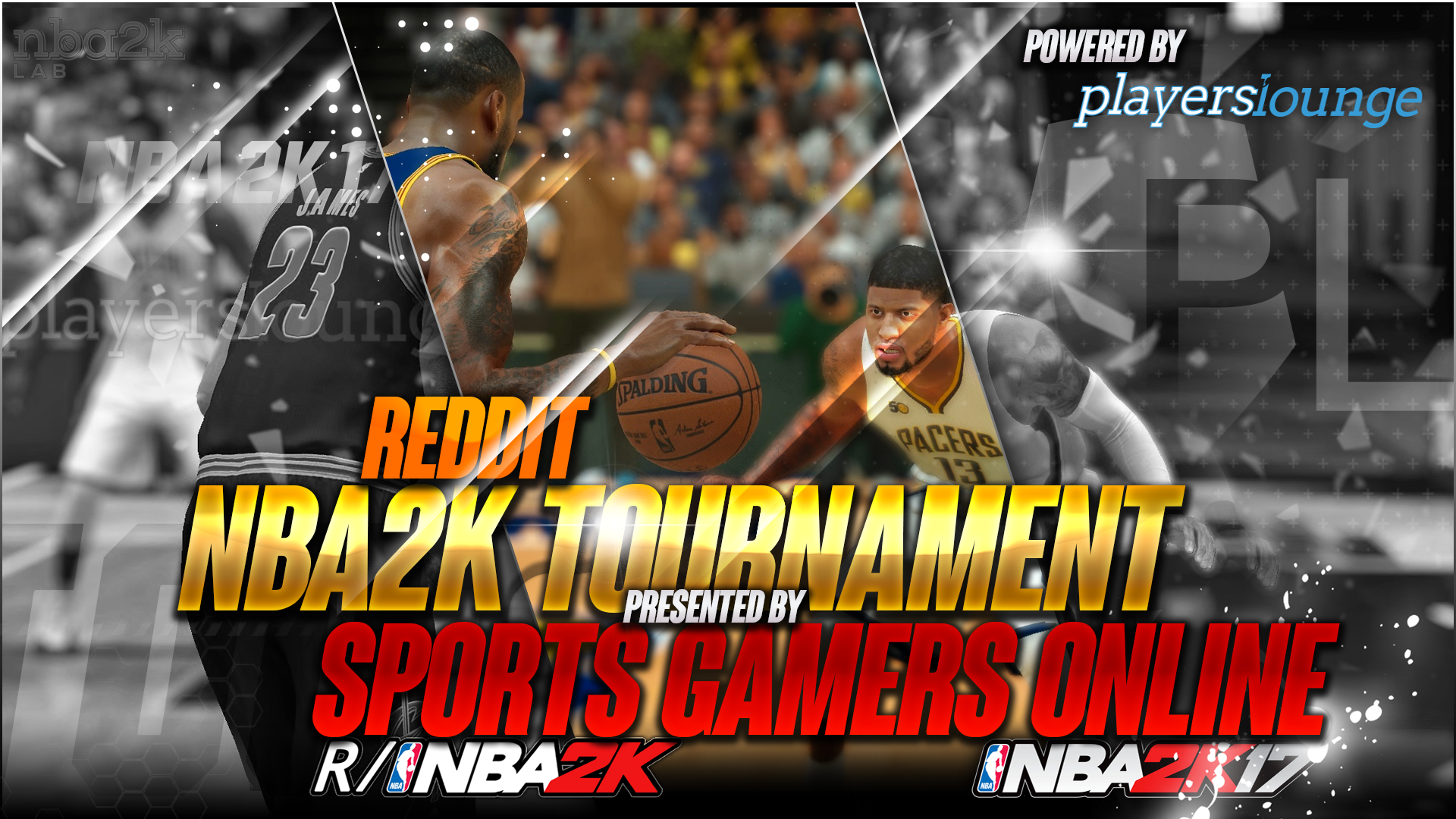 Reddit NBA 2K17 Tournament   Sports Gamers Online   Sports