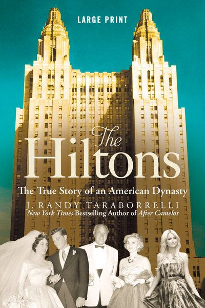 This is the true story of an American dynasty. Listen at https://libro.fm/audiobooks/9781478927655