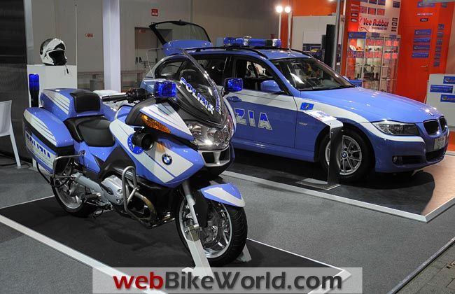 bmw police motorcycle and car | headache | pinterest | italian