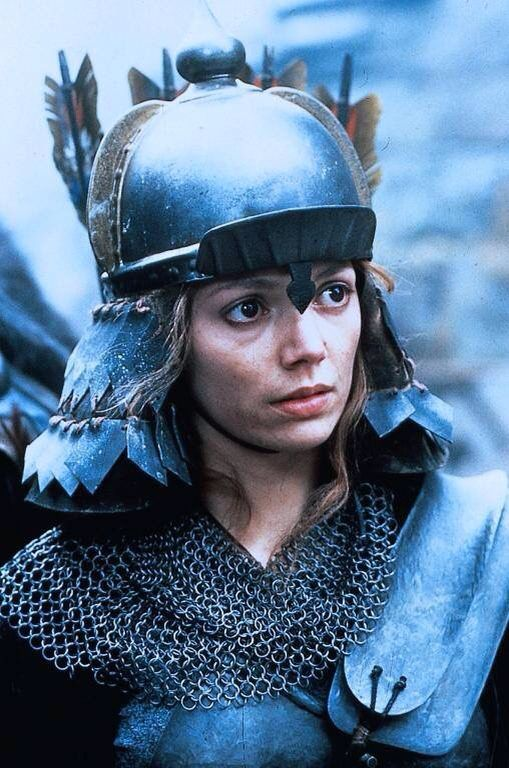 Sorsha From Willow Joanne Whalley Kilmer Cosplay Sorsha From