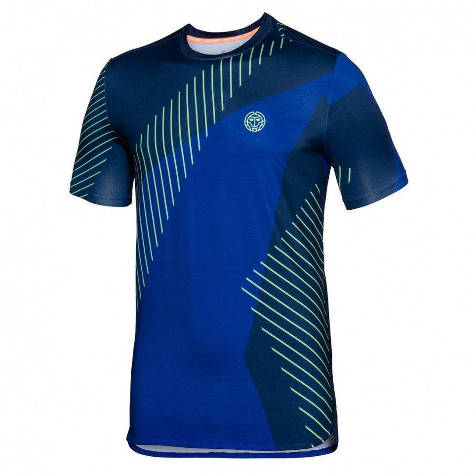 Bidi Badu T Shirt Mit Markenlogo Auf Der Front In 2020 Badminton Shirt T Shirt Sport T Shirt