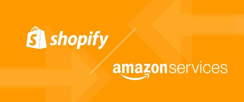 SELL YOUR PRODUCTS ON AMAZON #shopify #dropshipping