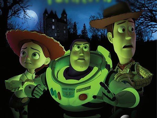 Toy Story of Terror: animação tem especial de Dia das Bruxas