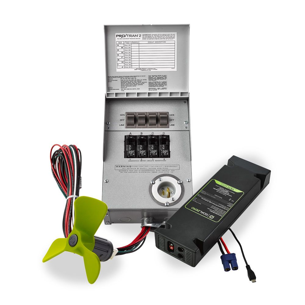 Yeti 1000 Lithium Portable Power Station Solar Generator Goal Zero Goal Zero Solar Power Panels Solar Power Solar Technology