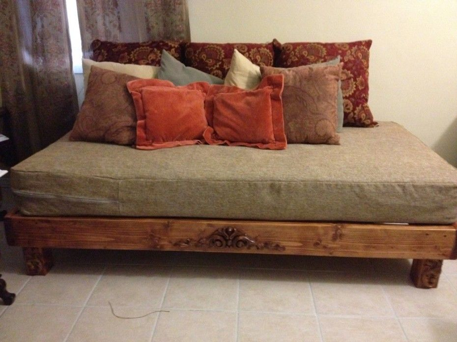 Bedroom Photo: Cal King Bed Frames Platform Rustic Bed Frames ...