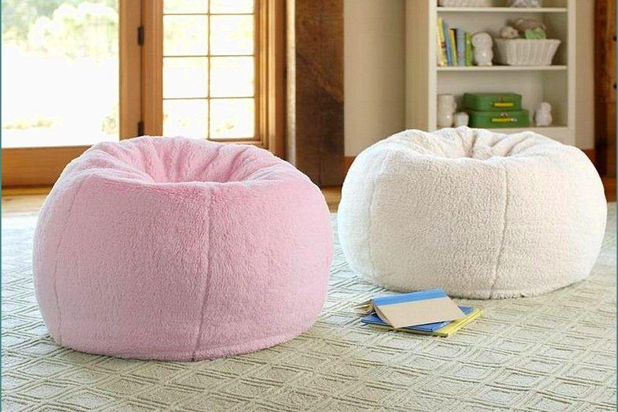 sitzsack selber machen in ein paar schritten room. Black Bedroom Furniture Sets. Home Design Ideas