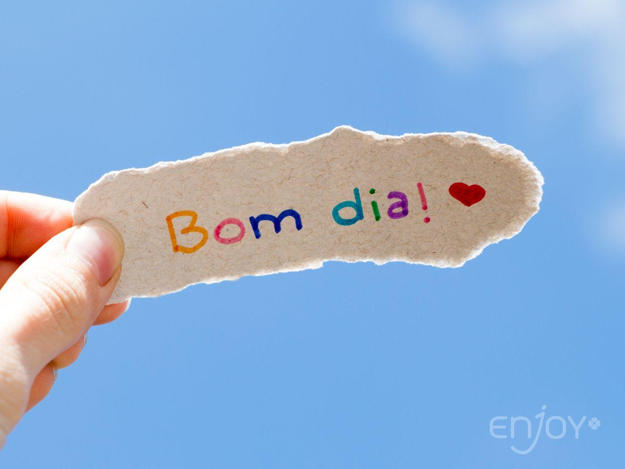 Bom Dia: Bom Dia! Um ótimo Fim De Semana A Todos! =)