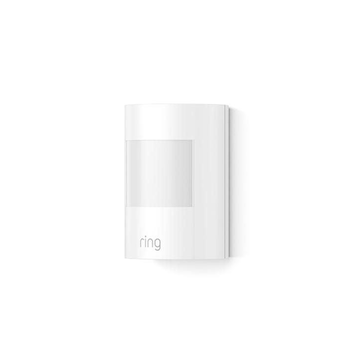 Alarm motion detector for 1st generation home security
