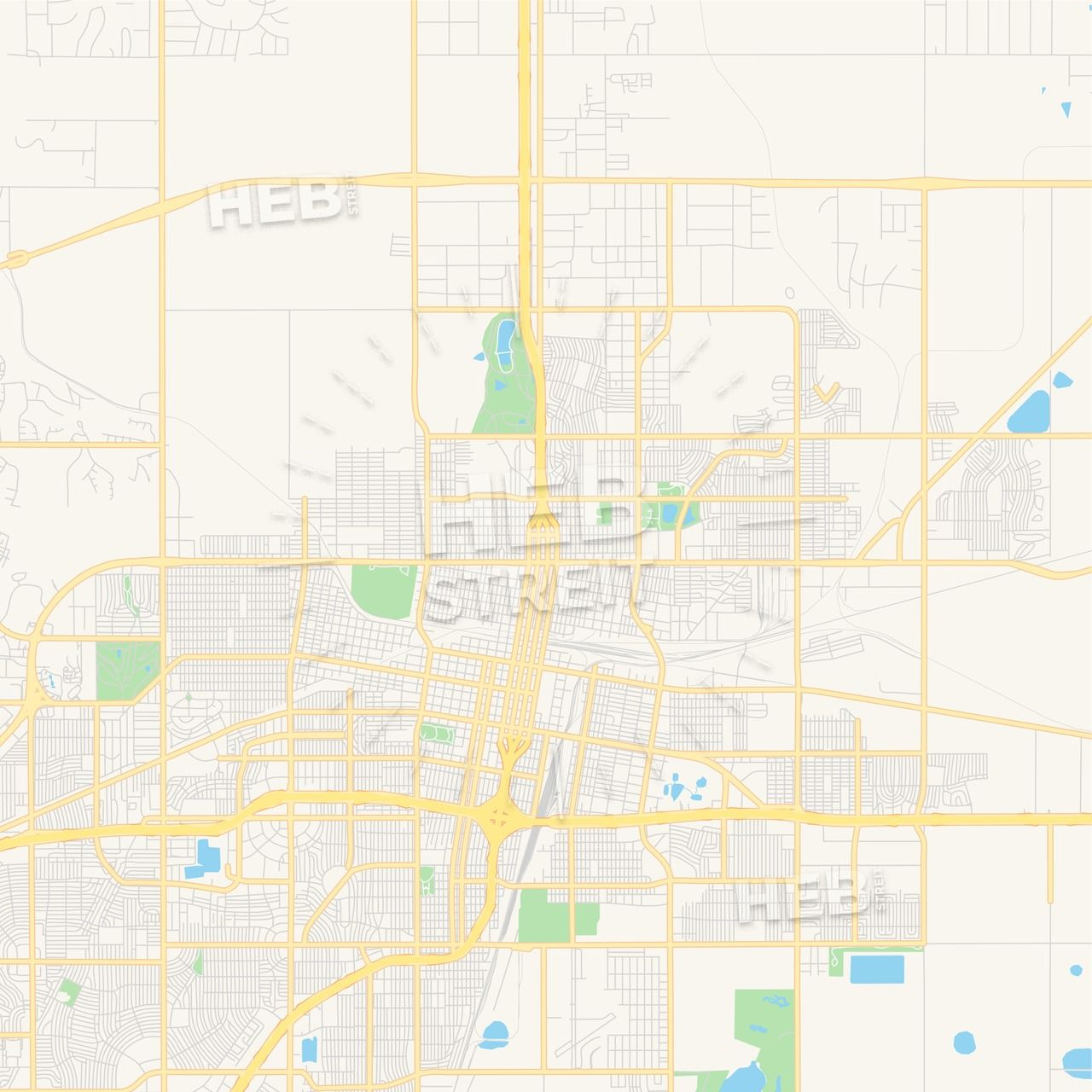 Empty vector map of Amarillo, Texas, USA | Maps Vector ... on map of lackland air force base tx, map of ardmore tx, map of miami tx, map of wink tx, map of smyer tx, map of detroit tx, map of george west tx, map of n richland hills tx, map of memphis tx, map of garza county tx, map of midland tx, map of winkler county tx, map of young county tx, map of guthrie tx, map of webb county tx, map of texoma tx, map texas tx, map of riverside tx, map of gladewater tx, map of ector county tx,