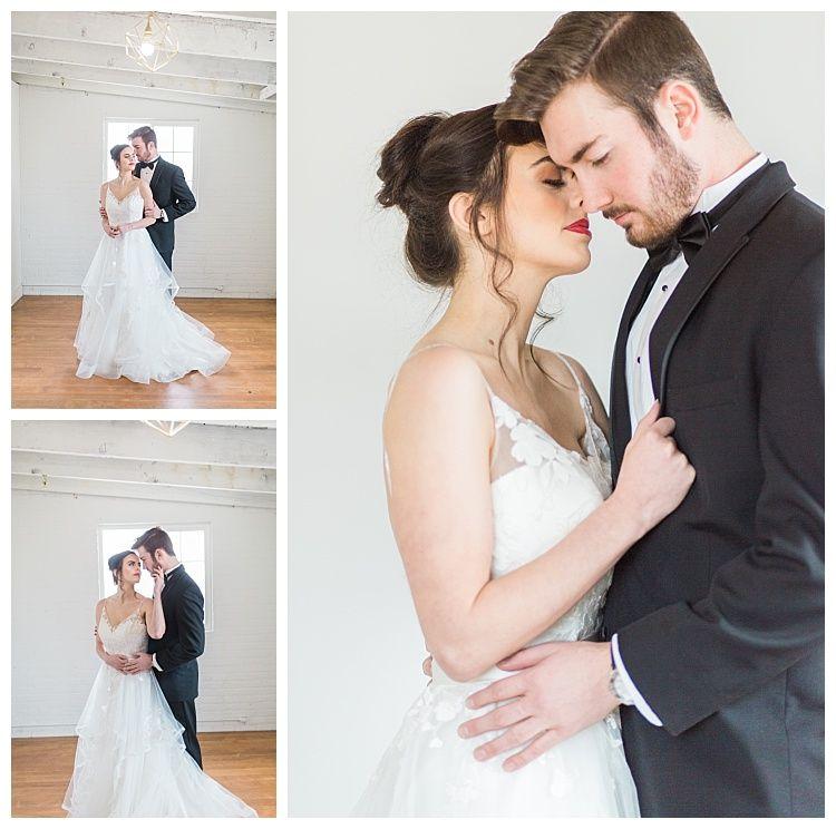 Unique Lace Dress | BL219 | Gateway Bridal | Strapless Wedding Gowns ...