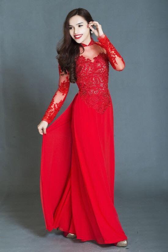 Pin von Tuyet Tran auf Vietnam Dress wedding | Pinterest