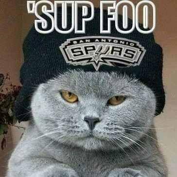 Sup Foo Texas Fans Only Spurs Dallas Cowboys Longhorn Rangers