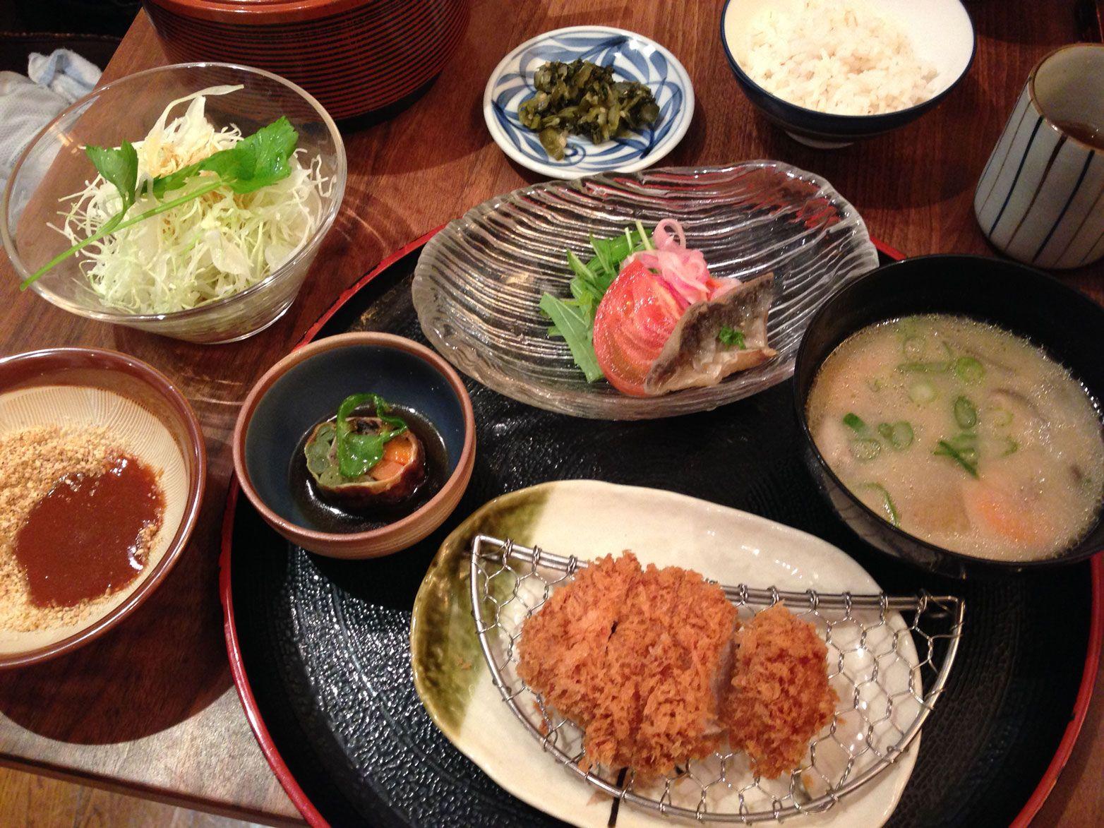Tonkatsu Katsukura   daytrip.photo