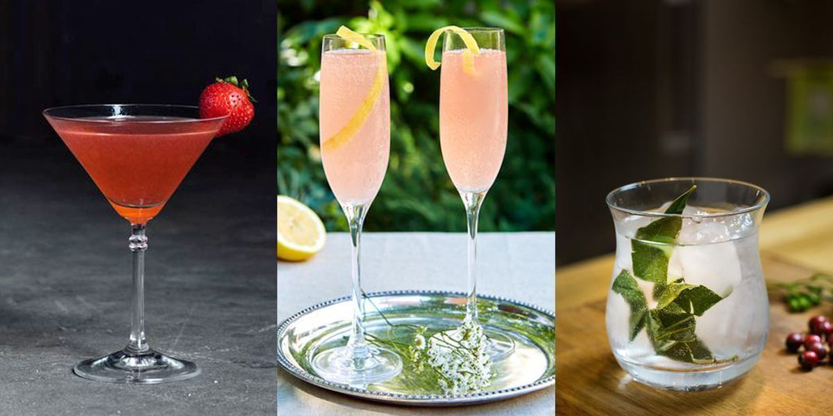 DIY Gin Cocktails That Are Anything But Basic #bestgincocktails 25 Best Gin Cocktails - Easy Cocktail Recipes With Gin #bestgincocktails DIY Gin Cocktails That Are Anything But Basic #bestgincocktails 25 Best Gin Cocktails - Easy Cocktail Recipes With Gin #bestgincocktails