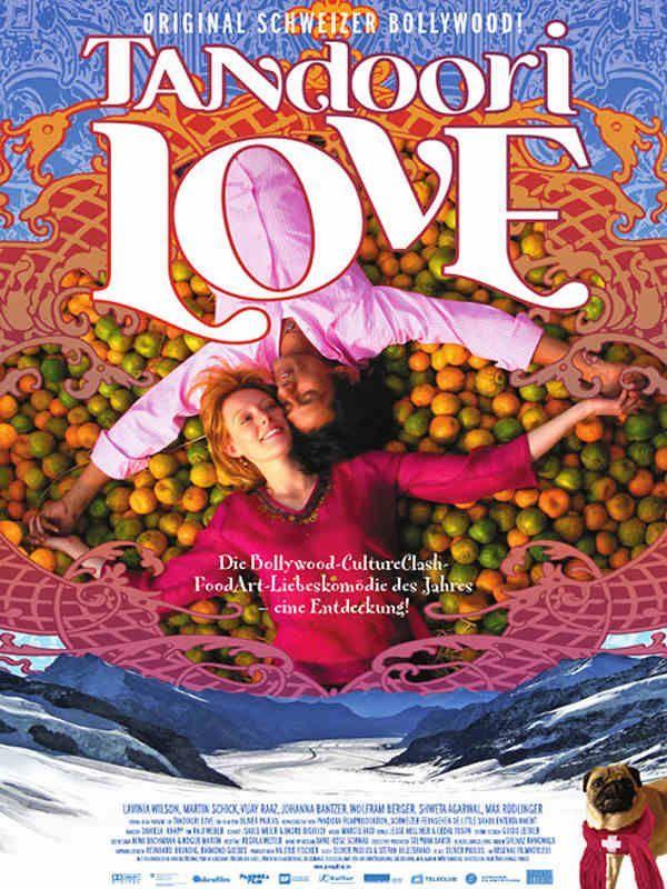 Tandoori Love 2008 Tandoori Love Is A 2008 Swiss Comedy -4546