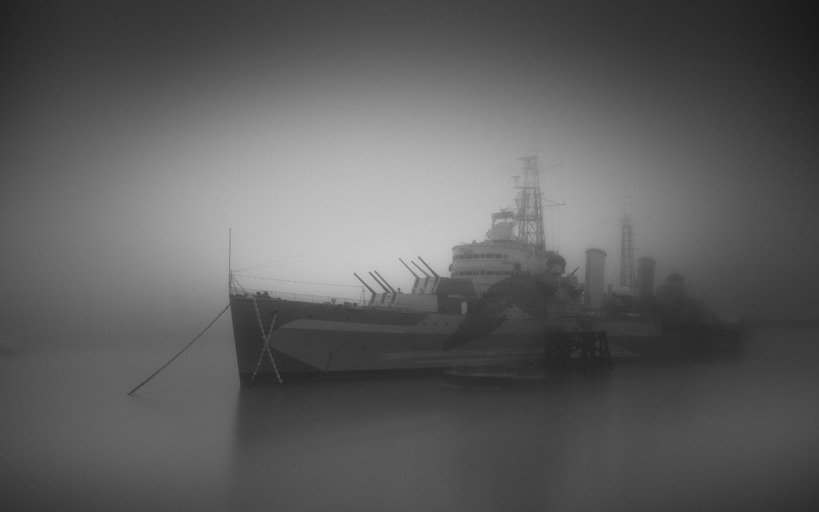 Ghost ship | by mike-mojopin