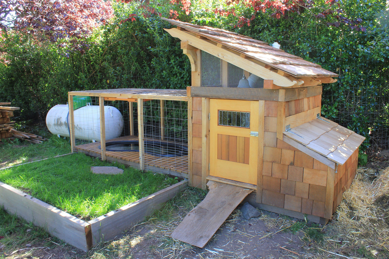 Duck coop in 2020 duck coop backyard ducks coop design