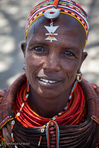 Kenya by Zalacain via flickr
