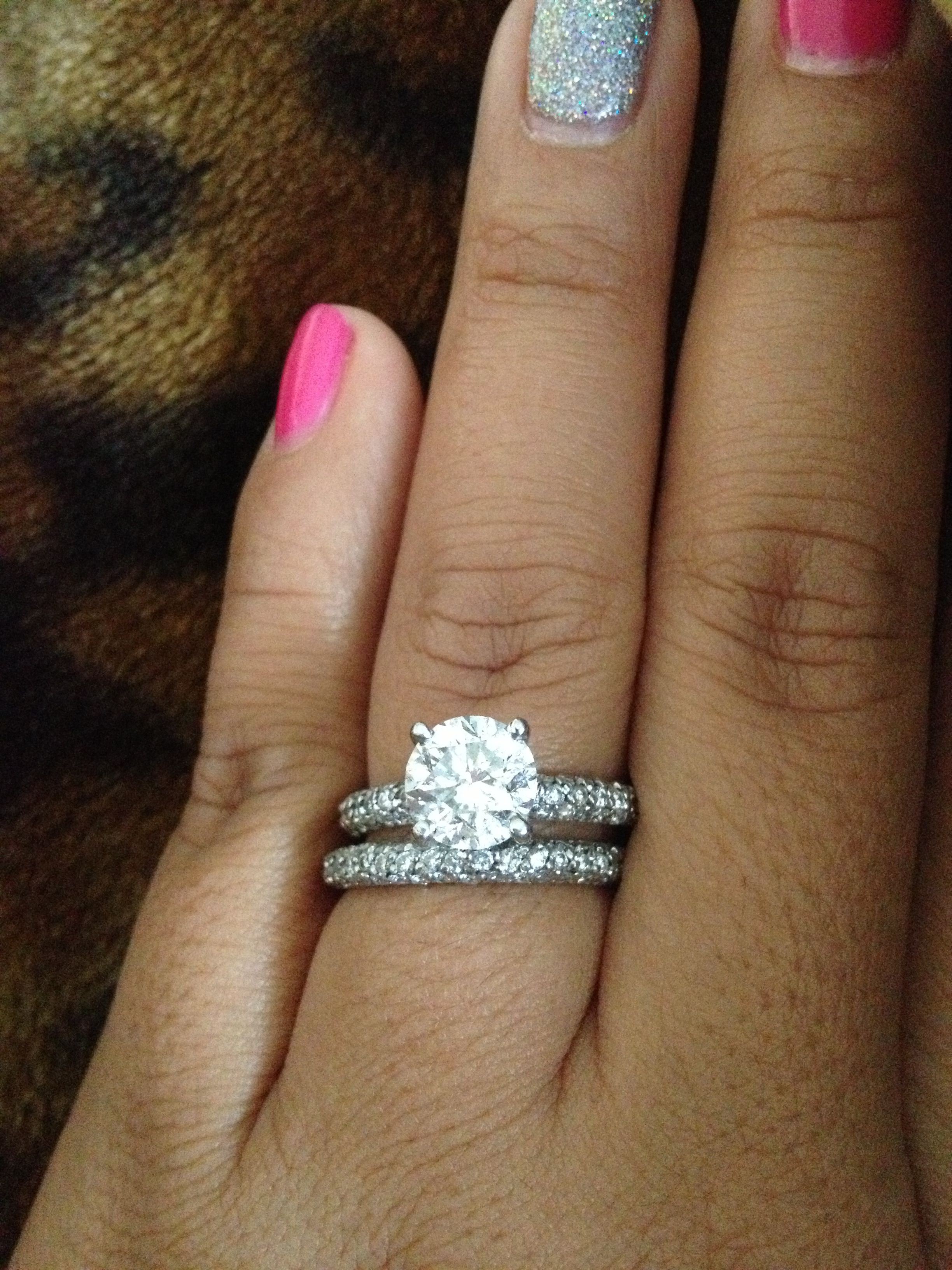Lab Created Diamonds for Her Sizes N-P 925 Sterling Silver Fashion Ring 0.10 Ct