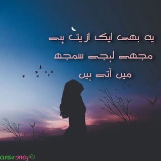 20+ Outstanding One Line Whatsapp Urdu Status with Images ...