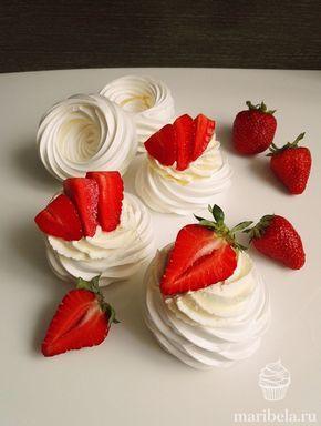 Как приготовить в домашних условиях пирожное и торт ...