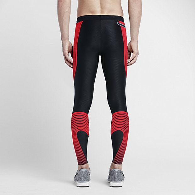 separation shoes 5e135 5df3d Nike Power Speed Men s Running Tights Mens Running Tights, Nike, Sports, Athletic  Wear