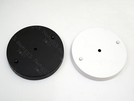 Ceiling Canopy Mounting Kit