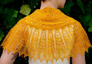 Sock Yarns and a selection of free patterns for free sock yarn shawls