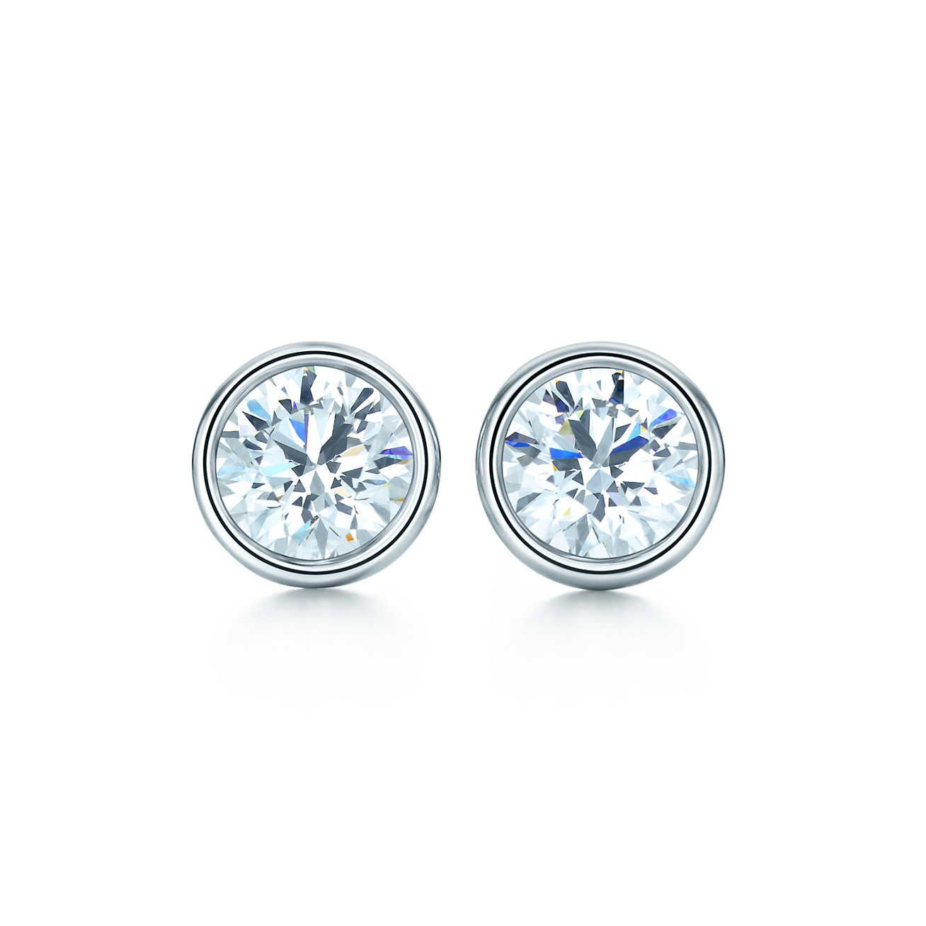 Elsa Peretti®:Diamonds by the Yard®Earrings