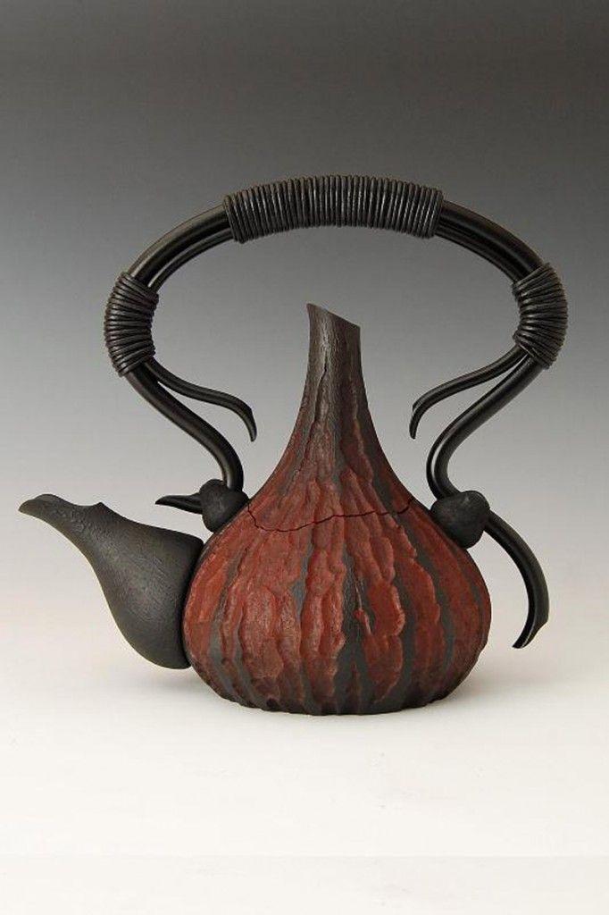 teapot   john goodyear