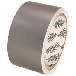 Tape Planet 3 Mil 2 X 10 Yard Roll Silver Outdoor Vinyl Adhesive Vinyl Paper Vinyl Printer Paper Adhesive Vinyl Sheets