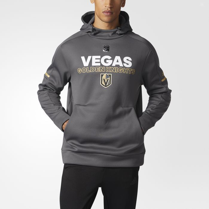 on sale 8fd4d fd2d2 Golden Knights Authentic Pro Player Hoodie | Products ...