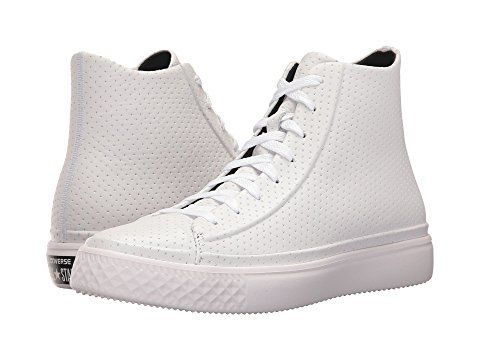 43ff141c870d Converse Chuck Taylor All Star Modern Perforated Leather