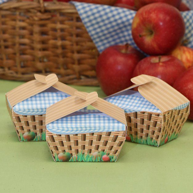 Picnic Basket Relay : Wizard of oz party picnic basket box pdf template