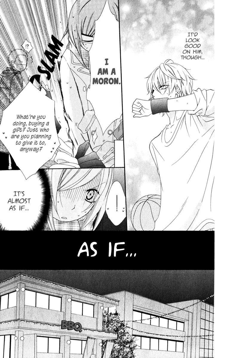 Read Manga Online | Namaikizakari, Anime stories, Manga