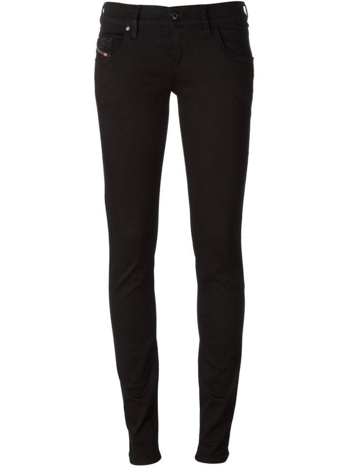9685fc76e92 Diesel jeans Grupee-Swarovski | Freeport Fashion Outlet | Jeans ...