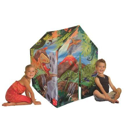 Dinosaur Bed Tent Uk