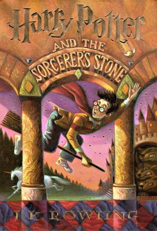 Harry Potter Book Genre : Children s books you should definitely reread as an
