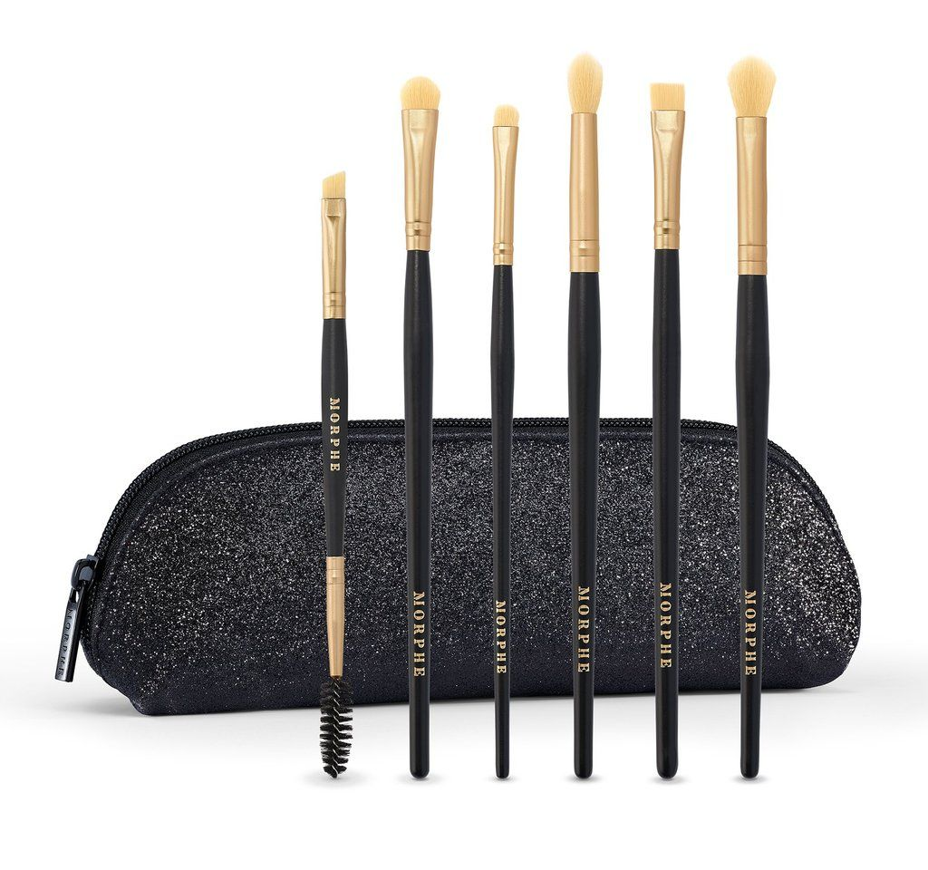 Eye slay 6piece brush collection Eye brushes, All about