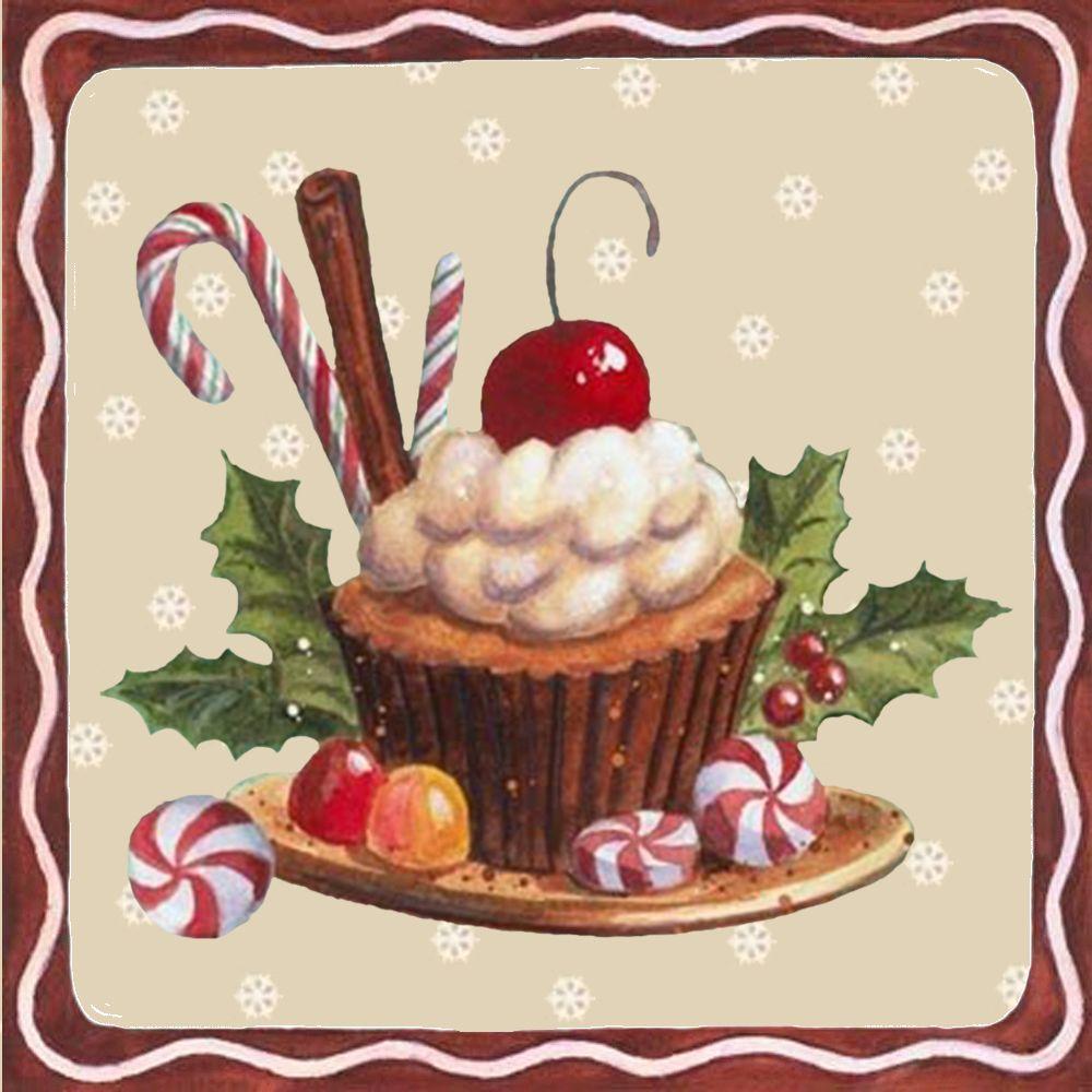 Конфеты и сладости картинки для декупажа