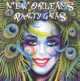 New Orleans Party Gras [CD], 9001
