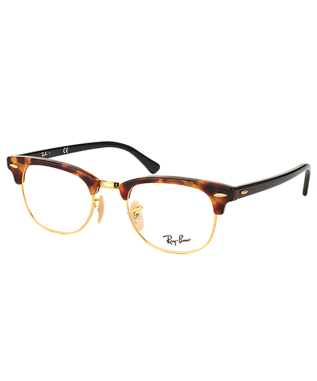 d1a43f675e Ray-Ban Clubmaster Plastic Eyeglasses | Lentes | Gafas, Lentes y Ropa