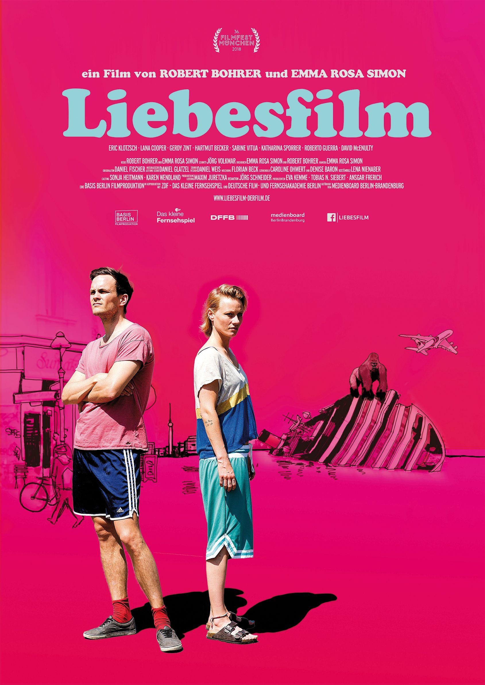 2019 Liebesfilm Filme