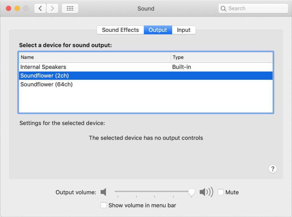A stepbystep tutorial for live audio streaming with Roc