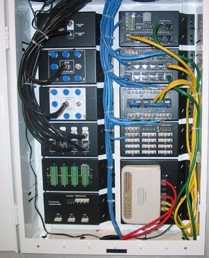 Fabulous Structured Wires Office Networking Smart Home Automation Wiring Cloud Peadfoxcilixyz