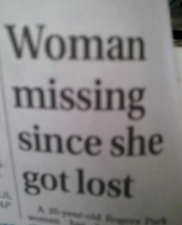Funny Headlines Funny Newspaper Headlines For Kids Funny